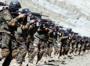 ارتش جان طالبان فراه را به لبشان رساند