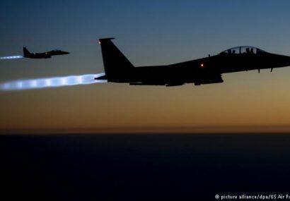 ۱۸ طالب و ۱۰ داعشی در بادغیس کشته شدند
