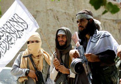 طالبان دست از جنگ بردارند و صلح کنند