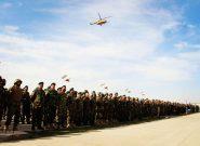 نیروهای آماده باش ارتش غرب افغانستان