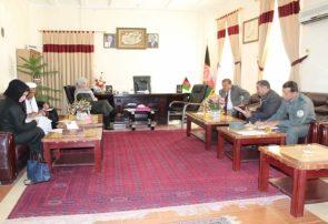هفته حمایت از قانون اساسی در هرات تجلیل میشود