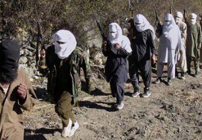 طالبان فراه ۱۲ گروگان را آزاد کردند