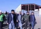 تا سه ماه آینده مسلخ هرات به بهره برداری میرسد