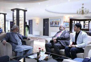 زعفران، ترکیه و افغانستان را نزدیکتر میکند