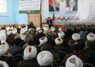 اعلام حمایت بادغیسیها از پروسه صلح و عملیات اخیر نیروهای امنیتی علیه طالبان