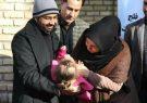 ۲۵۲ هزار کودک در هرات واکسین پولیو میشوند