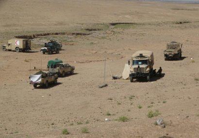 عملیات شیندند هرات ختم شد/بیش از ۱۰ طالب کشته شدند