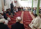 شورای مشورتی پولیس و مردم حوزه هفتم امنیتی هرات آغاز به کار کرد