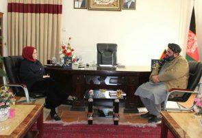 بیش از ۴۰ روز میشود کلینیک صحی فرسی هرات توسط طالبان مسدود شده است