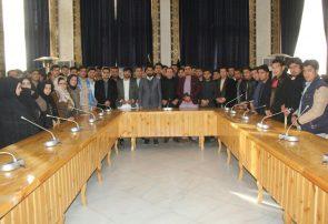جوانان هرات مشکلات عمدهشان را در بخشهای استخدام، اشتغال و تحصیل میدانند