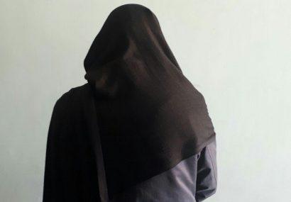 یک زن در هرات به ظن قاچاق مواد مخدر بازداشت شد