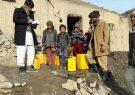 بهرهبرداری از پنج پروژه آبرسانی در غور/۶۳۵ فامیل به آب آشامیدنی دسترسی پیدا کردند