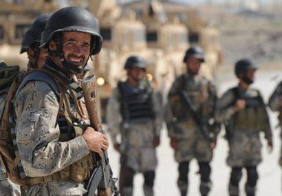 نبرد طالبان و پولیس سرحدی بادغیس/سه کشته و چهار زخمی
