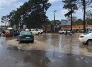 بارانهای سرسام آور هرات قربانی گرفت و ویرانی به بار آورد