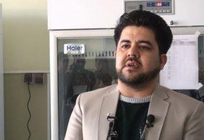 صحبتهای جنجالی آمر بانک خون هرات بر علیه ریاست امور زنان