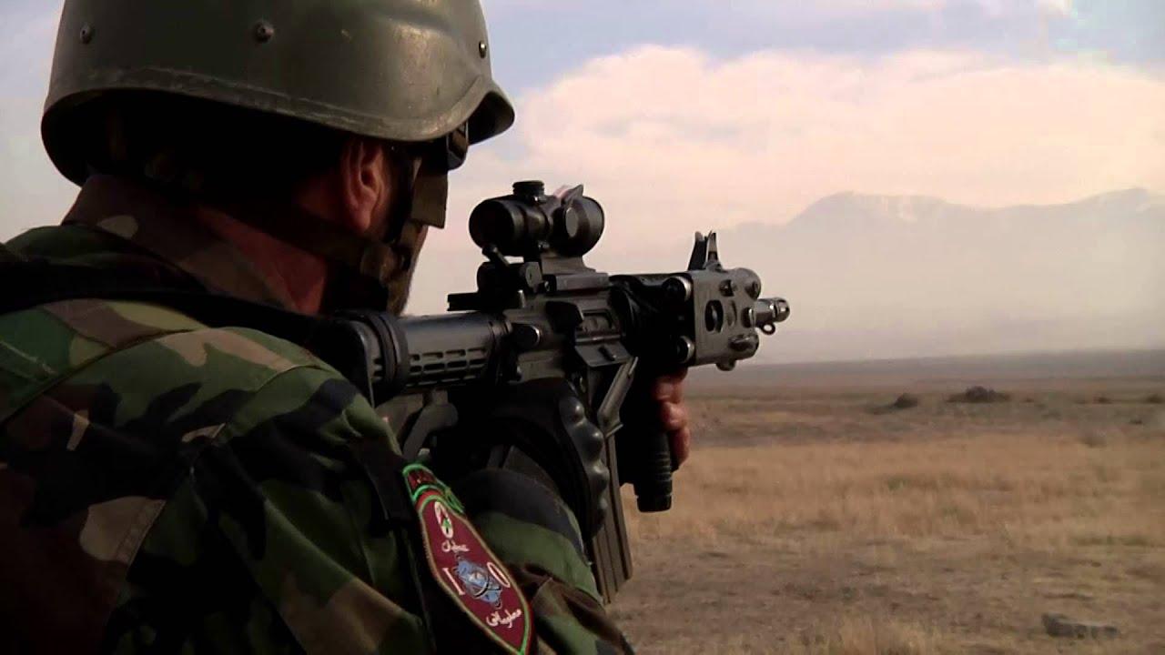 دولت غافلگیر شد؛ طالبان تلفات داد