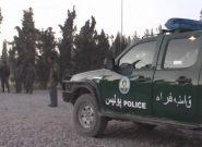 شبی خونین برای پلیس فراه/چهار کشته و چهار زخمی