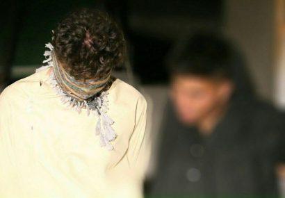دو عامل استخبارات طالبان در فراه دستگیر شدند