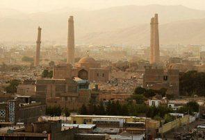 وضعیت محیط زیستی هرات نگران کننده است