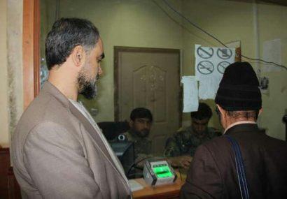 دستگاه اسکنر گمرک اسلام قلعه فعال شود/در امر مبارزه با فساد جدی هستیم