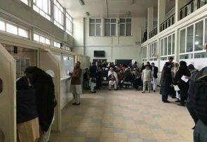 اداره ثبت و احوال نفوس هرات با کمبود امکانات و تشکیل دچار است