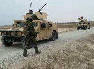 پاسخ دندانشکن ارتش به طالبان در گلران هرات/سه کشته و سه زخمی دادند