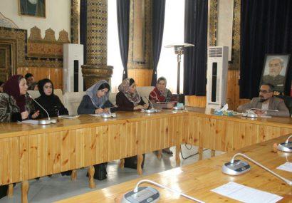 زنان هرات خواهان افزایش حضور شان در ادارات دولتی شدند