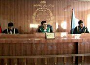 چند تن در هرات به اتهام فساد اداری محکوم به مجازات شدند