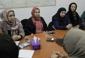 """""""زنان افغان صلح را به قیمت از دست دادن آزادیهای بنیادیشان نمیخواهند"""""""
