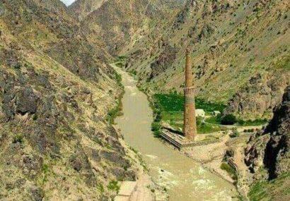 حمله طالبان به پوسته امنیتی منار جام غور/یک پولیس زخمی شده است