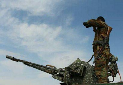 دیشب بادغیس شاهد دو نبرد بود/۹ طالب کشته و زخمی شدند