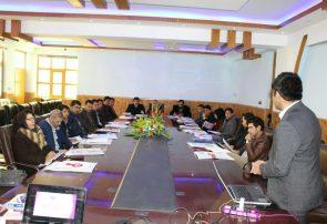 برگزاری کارگاه آموزشی ارتباطات در هرات/وجود اداره وابسته به ارتباط است