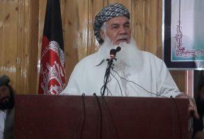 گفتگوهای صلح مجاهدین با طالبان نشان داد که این گروه خواهان صلح میباشد