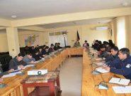 به هزینه بیش از یک میلیارد افغانی در سال روان پروژههای انکشافی در غور عملی شده