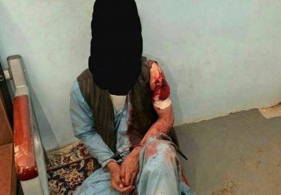 طلبه مسلح یک مدرسه علمیه در هرات پولیس را کشت/بازداشت شده است