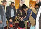 در بادغیس ۳۱۱۵۶ طفل واکسین پولیو میشوند