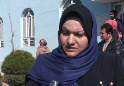 مستوفیت هرات خواهان همکاری مردم در بخش پرداخت مالیات شد