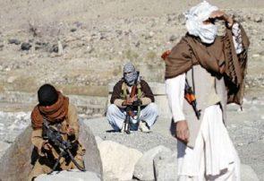 رانندگان غوری و باج دهی به طالبان