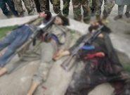 سایه طالبان از گینه کان فراه دور شد/چهار کشته و دو زخمی