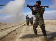 ۱۴ عضو طالبان در فراه از پای در آمده و ۱۰ تن دیگرشان زخمی شدند