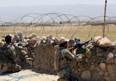 برای پناه دادن به سربازان مرزی بادغیس گفتگو با مقامهای ترکمنستان آغاز شد