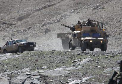 دو کودک در هرات قربانی نبرد طالبان و نیروهای امنیتی شدند