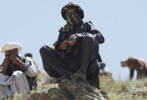 نبض جنگ در بالامرغابِ بادغیس هنوز به دست طالبان است