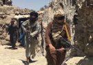 تمام ولسوالی پشترود فراه در دست طالبان است