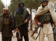 طالبان یک پاسگاه پولیس را در فراه به آتش کشیدند