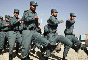 ۷۱۱ نیروی تازه نفس به پولیس فراه جان تازه بخشیدند