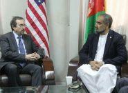 آمدن صلح سبب رونق اقتصادی و رشد انکشافی در افغانستان میشود