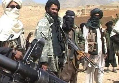 شکاف شدید میان طالبان غور/ ملامصطفی و مولوی احمدشاه به جان هم افتادند