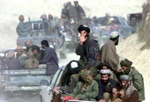 طالبان دچار ضعفهای شدیدی در فراه شده است