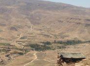 ۱۵۰ نیروی مرزی بادغیس به مرز ترکمنستان فرار کردند